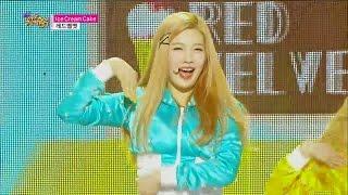 【TVPP】Red Velvet - Ice Cream Cake, 레드벨벳 - 아이스크림 케이크 @ Show Music core Live