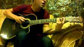 Memoria Da Noite - Luar Na Lubre (Cover Guitarra) by Rigo Moncada