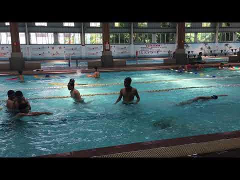 六丙游泳趣 IMG 4974 - YouTube