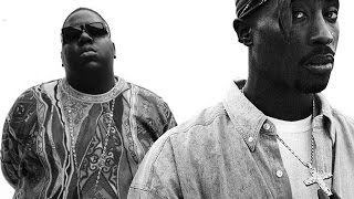 One Train (Rework) - Tupac and Notorious B.I.G.