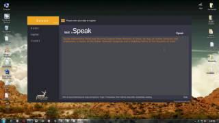 Text to Speak Software in VB.NET