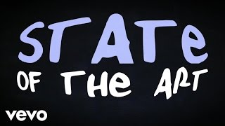 Incubus - State Of The Art (Lyric Video)