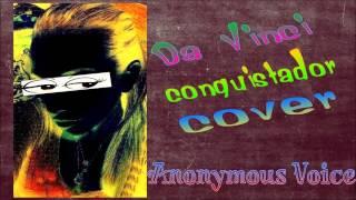 DaVinci - Conquistador Cover