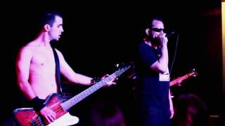 ARMENIAN (System of a down tribute band) - PRISON SONG