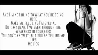 Kina Grannis - Strong Enough [Lyrics On Screen]