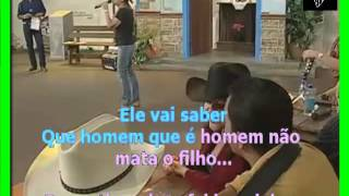 VIDEO KARAOKE NALVA AGUIAR DIA DE FORMATURA