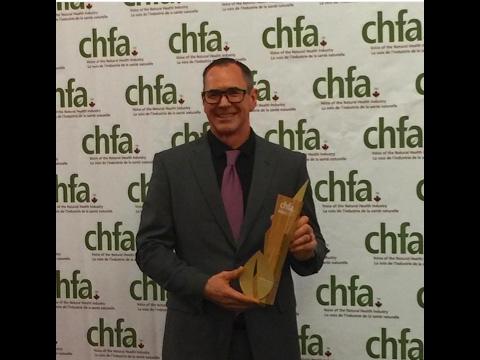 John Holtman Leadership Award Acceptance Speach Feb 10 2017