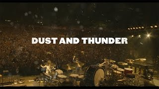 "Mumford & Sons ""Live From South Africa: Dust and Thunder"" - Official Trailer"