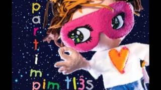 Adriana Partimpim - Lindo Lago do Amor - CD Partimpim TLES