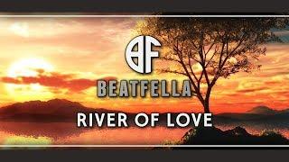 "Chill Neo Soul Type Beat/R&B Jazz Singing Type Beat/Gospel Worship Instrumental | ""River Of Love"""