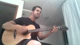 Convite de casamento - Cover - Freddy Moura