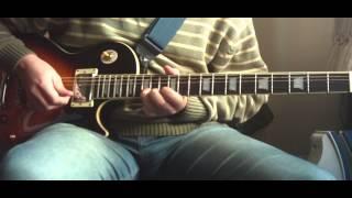 Pink Floyd - The Final Cut Guitar Cover HD