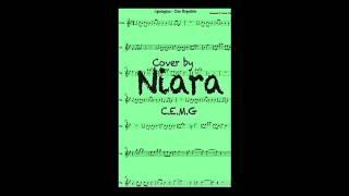 """Niara """"Apologize"""" (Cover)    [NEW]"""