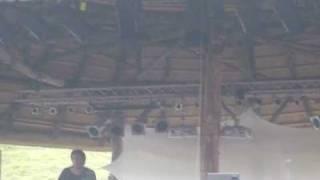 Total Eclipse Live @ Ozora Festival 2009