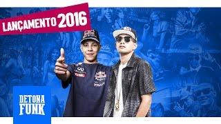 MC Don Juan e  MC Rodolfinho - Eu Vou Empurrar Tudo Nela (Quartinho Produções) Lançamento 2016