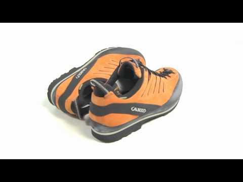 AKU Rock Gore-Tex® Approach Shoes - Waterproof