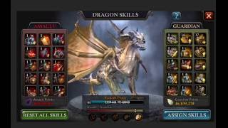 King of Avalon Tutorial- How to train your Dragon