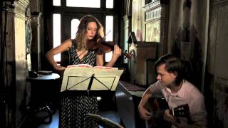 What the World Needs Now - Stringspace - Violin & Guitar - Bacharach cover