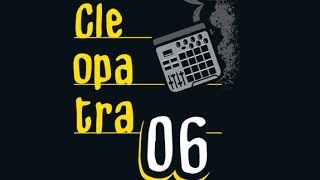 ConeCrewDiretoria - Cleopatra (Audio+Letra)