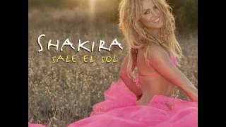 Shakira- Lo Que Más- Sale El Sol