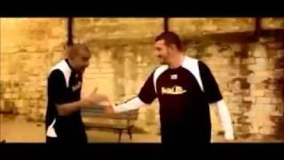 Magic System ft Cheb Khaled Meme Pas Fatigue