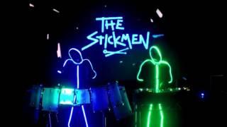 Tinie Tempah vs Kölsch - Grey Girls (The Stickmen Mashup)