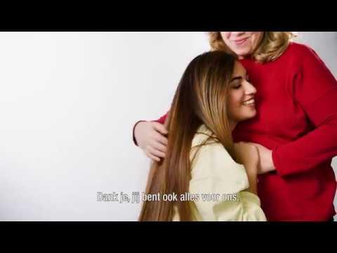 Naya's hartverwarmende boodschap I 'Ze betekent álles voor me' photo