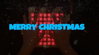 Special Christmas|Martin Garrix - Animals(Merry Christmas Launchpad Remix)