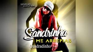 SANDRINHA - Quadradinho