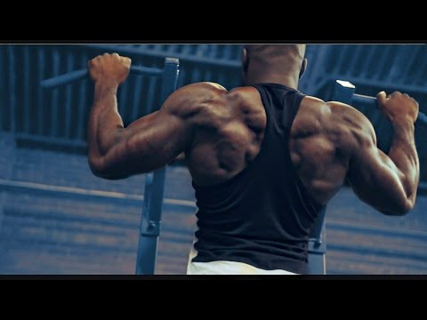 Best Exercises To Help Your Pull-ups | Beginner Workouts Ep.3 | Gabriel Sey