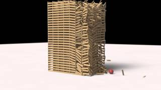 modo recoil - falling blocks