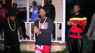 RETRO STEPPIN - SOSA FEAT LIL KENNY VIRAL VIDEO #BIGBANKFILMS