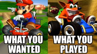10 Games You Played Because You Owned The Wrong System