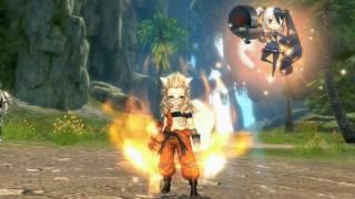Blade & Soul - Cha-La Head Cha-La : Dragon Ball Z MV short ver