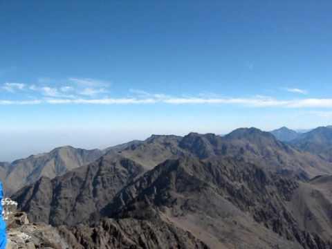 Toubkal Summit in Morocco with KE Adventure Travel – Hugh Jordan