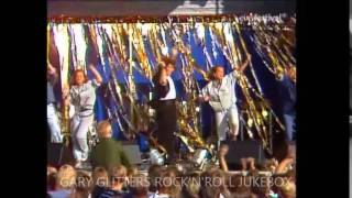 Gary Glitter - Dance Me Up