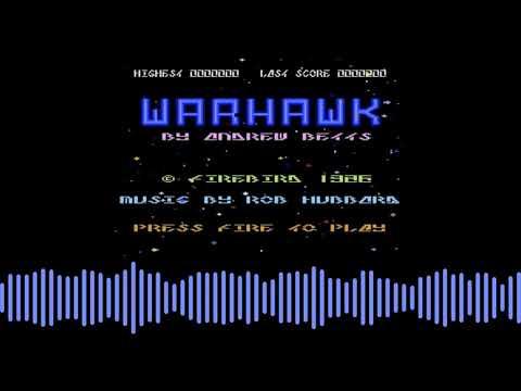 Warhawk - Halcón de la Guerra mix by NJOY