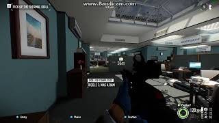 Payday 2 Locke and load Day 6 nag a ram riddle