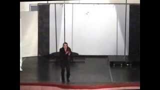 NUT 11 Anos - Flamenco com Javier Berteloot