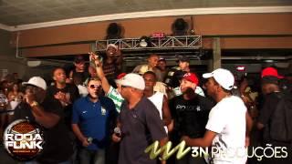 MC Bobô :: Alvará (Participação dos MC'S Frank, Cidinho, Alexandre, G3, Maiquinho)