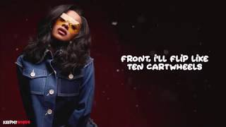 Cardi B - Money ( Lyrics Video )