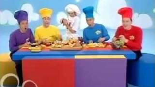 The Wiggles - Fruit Salad