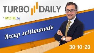 Recap Settimanale Turbo Daily 30.10.2020
