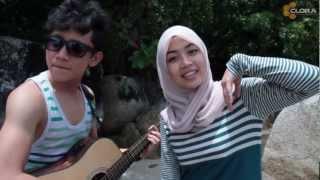 Tasha Manshahar & Syed Shamim - Busking Batu Feringgi (Price Tag) | Cover Version #CloraStudio