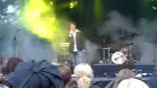 Unchained melody Sebastian James Hekneby