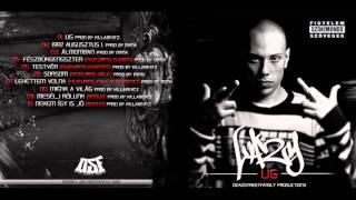 LAzy - Fészbúkgengszter featuring Flemm  (2012UG)