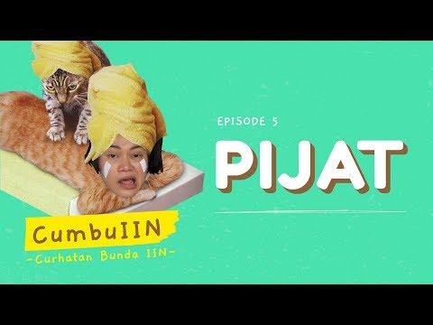Download Video Alasan Habis Pijat Tapi Pegal Tak Hilang Juga - CUMBU IIN #5
