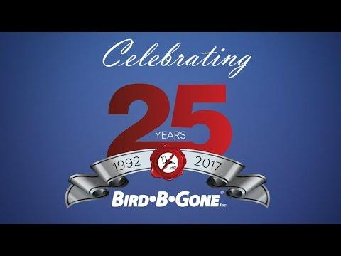 About Bird B Gone
