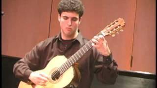 Johann K. Mertz - Nocturne Op. 4 #2
