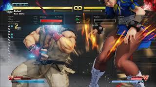 Rising Up: V-Trigger 2 - Ryu
